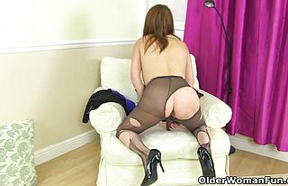 british,cougar,granny,milf,matures,striptease,funny