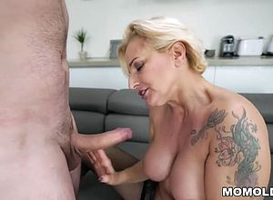 big Tits,doggy Style,granny,matures,lingerie,big cock,massage,sucking,hardcore