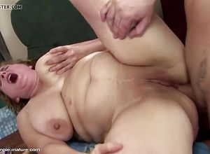 Granny,group Sex,matures,old Young,peeing,anal,party