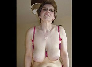 Amateur,granny,matures,compilation