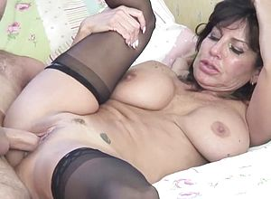 big Tits,granny,milf,matures,old Young,young